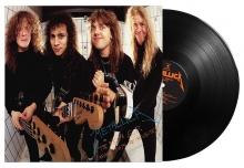 The $5.98 E.P.-Garage Days Re-Revisited - de Metallica