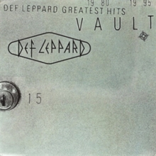 Vault Greatest Hits 1980 - 1995 - de Def Leppard