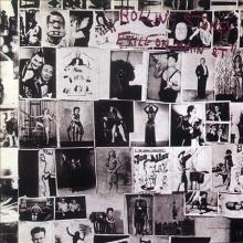 EXILE ON MAIN STREET - de Rolling Stones