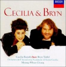 Cecilia & Bryn - de Cecilia Bartoli, Bryn Terfel, Orchestra Dell'accademia Nazionale Di Santa Cecilia