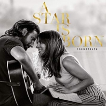 A Star is Born - de Lady Gaga,Bradley Cooper