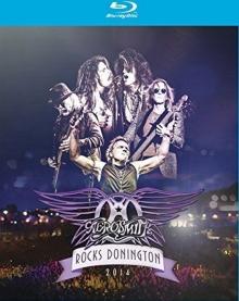 Rocks Donington - de Aerosmith