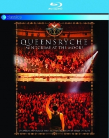 Mindcrime at the Moore - de Queensrÿche