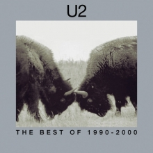 The Best Of 1990-2000 - de U2
