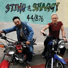 44/876 - de Sting&Shaggy