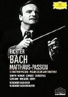 Bach, J.s.: St. Matthew Passion, Bwv 244 - de Peter Schreier, Ernst Gerold Schramm, Siegmund Nimsgern