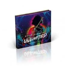 Unlimited-Greatest Hits-Deluxe Edition - de David Garrett