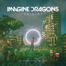 Origins-International Deluxe - de Imagine Dragons