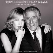 Love is here to stay - de Tony Bennett&Diana Krall
