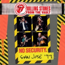No Security.San Jose '99 - de Rolling Stones