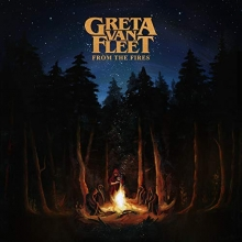 From the Fires - de Greta Van Fleet