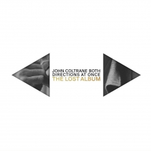 Both Directions at Once:The Lost Album - de John Coltrane