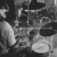 Both Directions At Once: The Lost Album - de John Coltrane