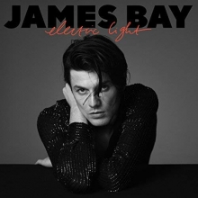 Electric Light - de James Bay