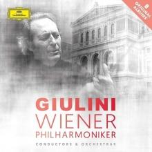 Conductors&Orchestras - de Giulini-Wiener Philharmoniker