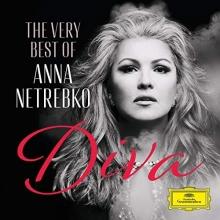Diva-The Very best of - de Anna Netrebko