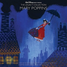 Marry Poppins - de A Legacy Collection