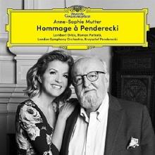 Hommage a Penderecki - de Anne-Sophie Mutter-Lambert Orkis