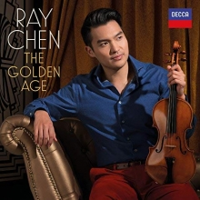 The Golden Age - de Ray Chen