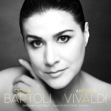 Vivaldi - de Cecilia Bartoli