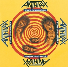 State of Euphoria - de Anthrax