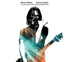 Home Invasion-In Concert at The Royal Albert Hall - de Steven Wilson
