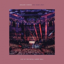 One night only-Live at the Royal Albert Hall - de Gregory Porter