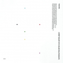 Brief Inquiry Into Online Relationships - de The 1975
