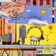 Egypt Station - de Paul McCartney
