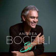 Si - de Andrea Bocelli