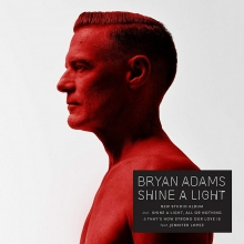 Shine a Light - de Bryan Adams