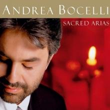 Andrea Bocelli - Sacred Arias - de Andrea Bocelli, Coro Dell'accademia Nazionale Di Santa Cecilia, Orchestra Dell'accademia Nazionale Di Santa Cecilia