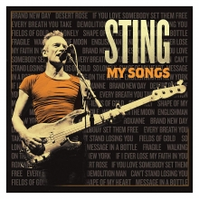 My Songs(SPR) - de Sting