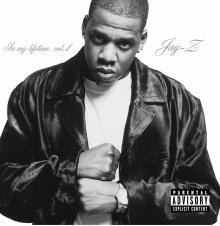In My Lifetime, Vol.1 - de JAY-Z