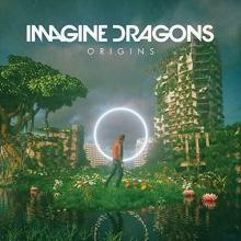 Origins - de Imagine Dragons