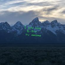 YE - de Kanye West