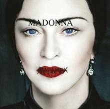 Madame x - de Madonna
