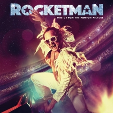 Rocketman-Music from the Motion Picture - de Elton John