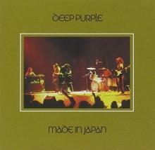 Made in Japan - de Deep Purple