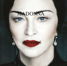 Madame X (SPR) - de Madonna