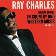 Modern Sounds In Country And Western Music - de Ray Charles