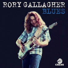 Blues - de Rory Gallagher