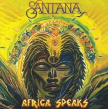 Africa Speaks - de Santana
