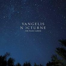 Nocturne The Piano Album - de Vangelis