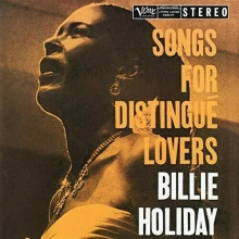 Songs For Distingue Lovers - de Billie Holiday