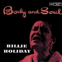 Body & Soul - de Billie Holiday