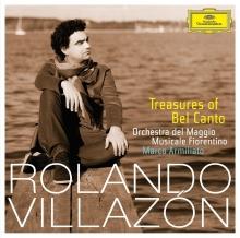 Treasures of Bel Canto - de Rolando Villazon
