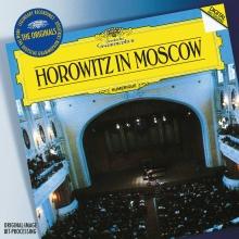 Horowitz in Moscow - de Vladimir Horowitz
