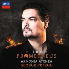 Beethoven:Prometheus - de George Petrou-Armonia Atenea