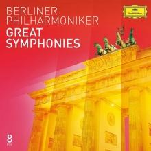 Great Symphonies - de Berliner Philharmoniker